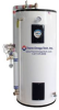 Emergency Safety Shower Water Heater -- ESS -Image