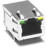 Modular Connectors / Ethernet Connectors -- JK0-0177NL -Image