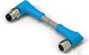 M8/M12 Cable Assemblies -- T4062224003-002 -Image