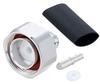 7/16 DIN Male (Plug) Low PIM Connector for SPP-375-LLPL, SPO-375, SPF-375 Cable, Solder -- TC-375-716M-LP -Image