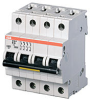Miniature Circuit Breaker -- S201DC-K
