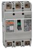 MCCB 200A 3 POLE 600V 250AMP FRAME FUJI BW250 SERIES UL489 -- BW250JAGU-3P200SB