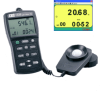 Data Logger Light Meter Pro. -- TES-1339R - Image