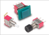 Sealed Snap-Action Miniature Pushbutton Switches -- 3MS Series