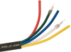 BUNDLED RGB 5 COAX SOLID 25 AWG COND COAX 500 FT -- 30-01030-500