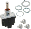 Toggle Switches -- 1TL1-51E-ND - Image