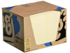 PIG Yellow Absorbent Mat Pad in Dispenser Box -- MAT605 -Image