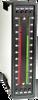Leopard 144X36mm, 101 Segment Bargraph, 4 Digit, Frequency -- FL-B101D40F - Image