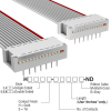 Rectangular Cable Assemblies -- H0PPS-1436G-ND -Image