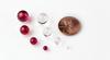 Sapphire & Ruby Balls - Image