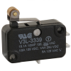 Snap Action, Limit Switches -- 480-2889-ND -Image
