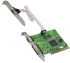 Dual Serial/Single Parallel PCI (16950) (E&#8230 -- 2SP