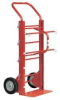 Wire Spool Cart,43 x16 x22 In,4 Spindles -- WSP-140