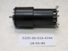AC Motor-Tachometer-Generator -- 18-55-80 -- View Larger Image