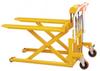 Foot Pump Skid Lift -- FPSL11 -Image
