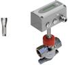 Inline Mass Flow Meter DN15 - DN50 -- EE771