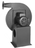 Centrifugal Pressure Blowers -- Model HP-II - Image
