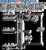 Wire Termination Pin -- 3000-0-00-15-00-00-03-0