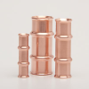 Copper Press Fittings -- 1-3/8