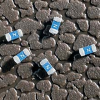 Surface Mount Chip and Brick 0603FA Series, Fast-Acting Chip™ Fuses