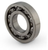 Plain Ball Bearings-Open Type -- BB#RXX-4XXXXX