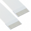 Flat Flex Ribbon Jumpers, Cables -- 0151670283-ND -Image