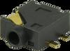 2.5 mm Jack Audio Connectors -- MJ1-2510-SMT-TR - Image