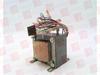 ASEA BROWN BOVERI 411027-62V ( TRANSFORMER, 62VAC ) -Image