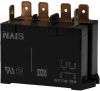 Power Relays, Over 2 Amps -- HE2AN-Q-AC12V-ND -Image