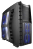 Azza CSAZ-2000 Hurrican Full Tower Gaming Case - E-ATX, ATX, -- CSAZ-2000