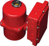 Electric Actuator -- ETI Series