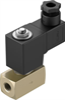 VZWD-L-M22C-M-N14-60-V-1P4-4 Solenoid valve -- 1491886-Image