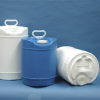 6 Gallon White Winpak® 18 3/4