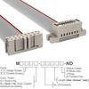 Rectangular Cable Assemblies -- M3TGK-1606J-ND -Image