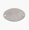 Stamped Metal Tags - Image