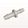 Straight Reducer Connector, Barbed, Natural -- HSR65 -Image