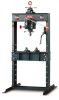 Dake 50H 50 Ton Hydraulic Press - Hand Operated -- DAK50H