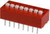DIP Switches -- GH7193-ND -Image