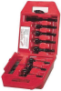 Milwaukee 49-22-0130 Contractor's Bit Kit 7pc (Auger & Self- -- CONTRACTORBITKIT7MIL