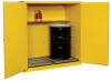 Drum Storage Flammable Cabinet -- T9H649135