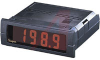 Meter, Panel; Digital Meter Type; 2 A; 85 to 250 VAC; 200 mV; 3-1/2 Digit; -- 70209723 - Image