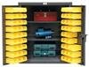 Counter Top Bin Door Storage -- 33-BS-202 - Image