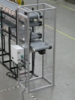 Vertical Lift Conveyors