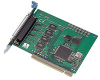 4-port RS-232 Universal PCI Communication Card -- PCI-1610B-BE