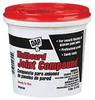 Dap Filler - White Paste 3 lb Tub - 10100 -- 070798-10100
