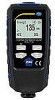 Material Coating Thickness Meter incl. ISO Calibration Certificate -- 5851705 -Image