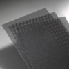 Sandscreen - Silicon Carbide Sheets