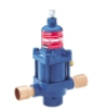 A9 SERIES FLO-CON PRESSURE REGULATORS -- 107912