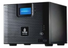 Iomega StorCenter ix4-200d Network Storage Cloud Edition -- 34791