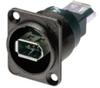 Coupler, IEEE1394 PNL Jack -- NA1394-6-B